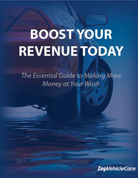 Boost Your Revenue ZVC eBook