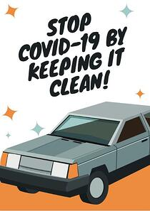 COVID Poster