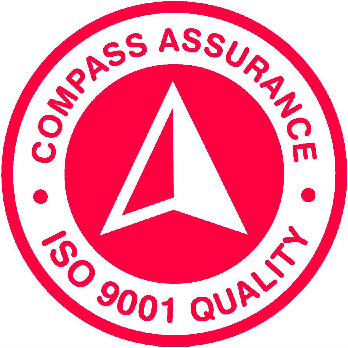 Compass circle